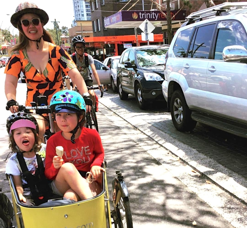veloaporter australian cyclists stylish cycling cycling in a dress cycling in heel