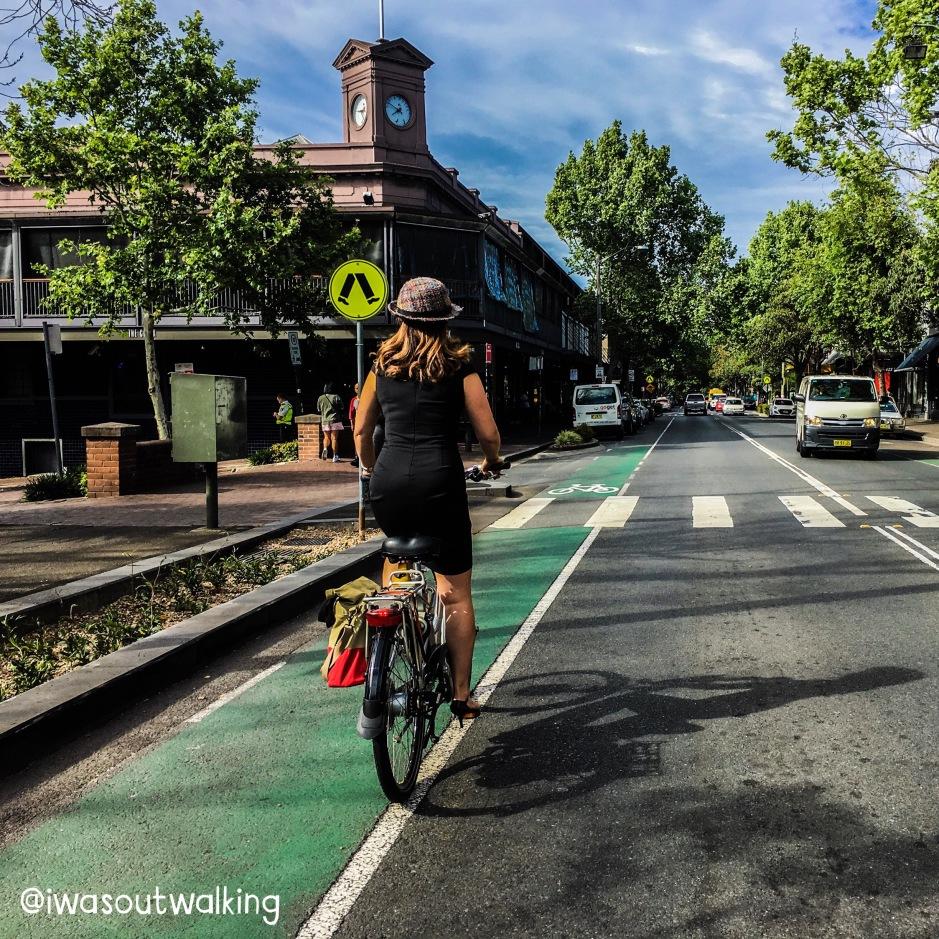 crown-street-cycleway