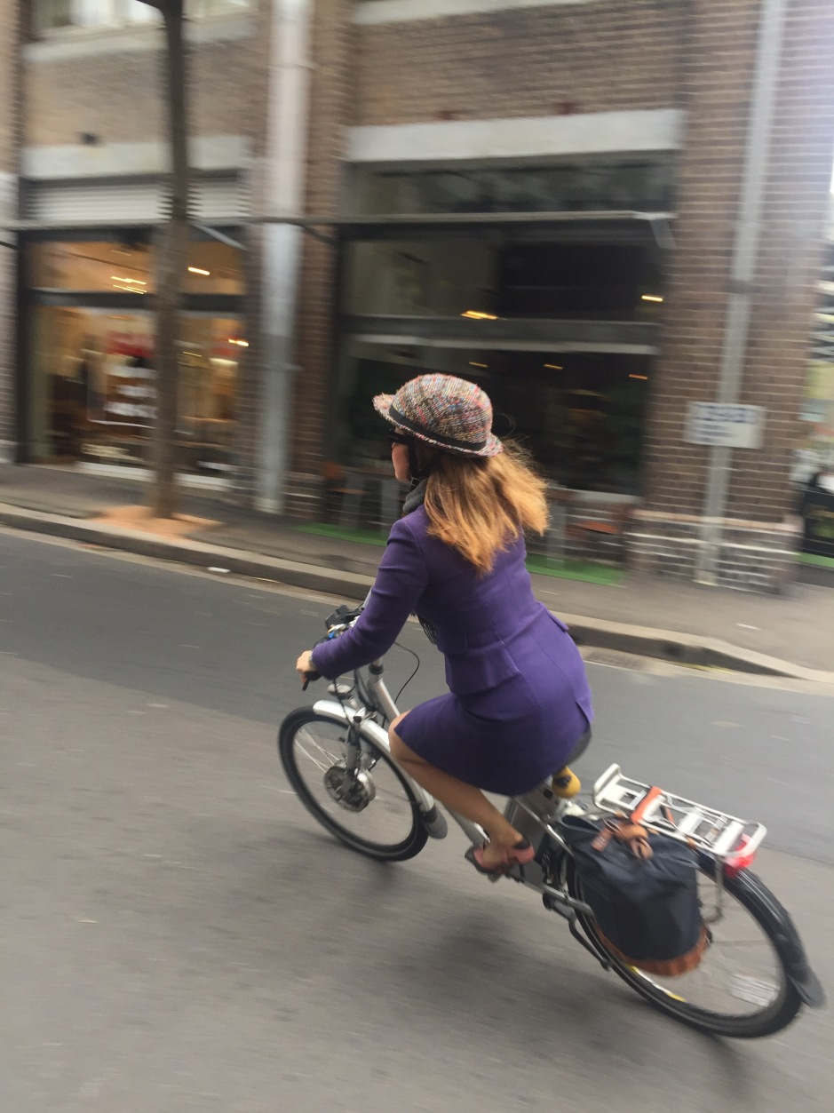 veloaporter