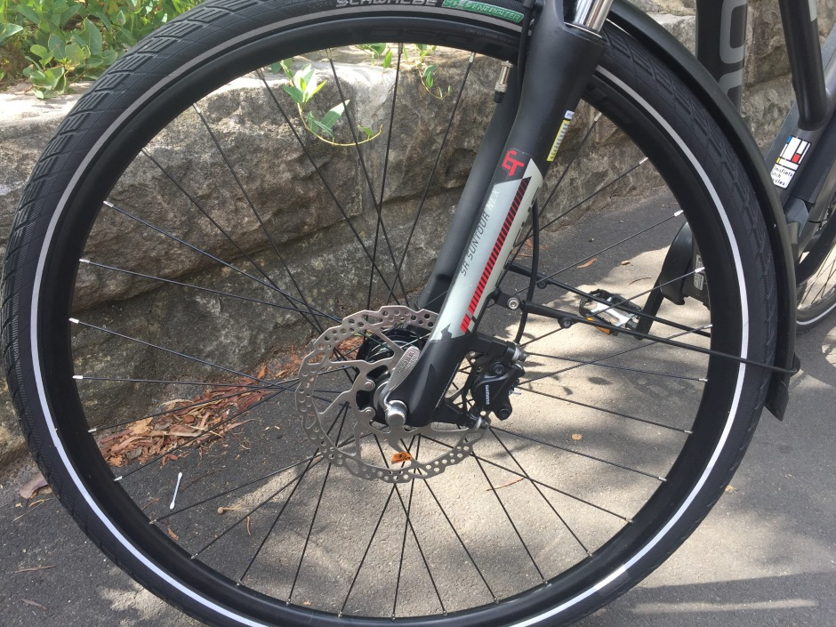 hydraulic-disk-brakes