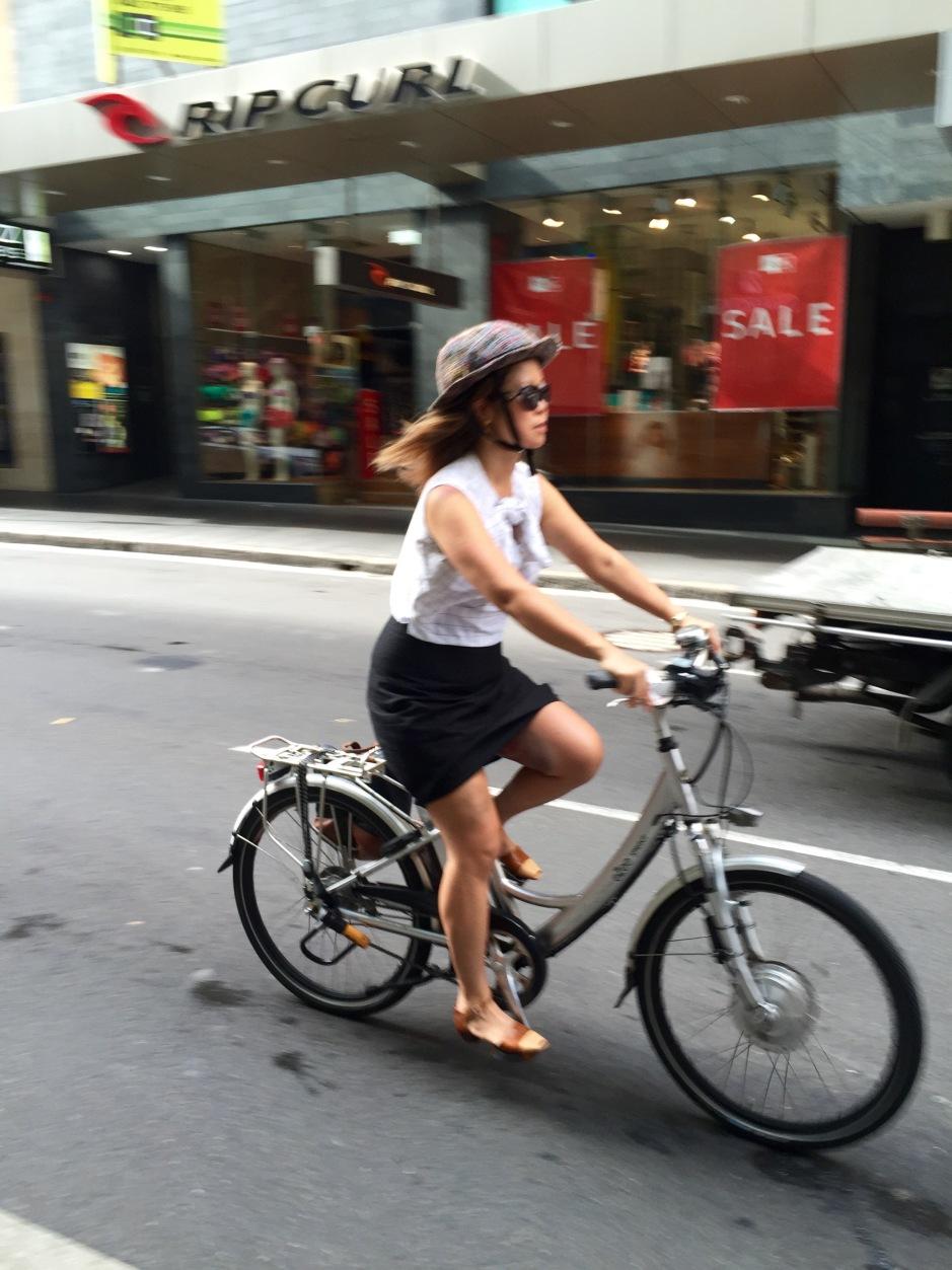 Incentive and E-bikes MTB Injury