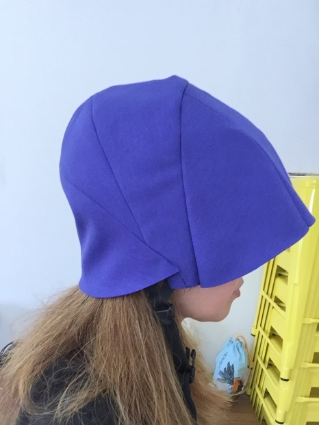 The very first cloche shape.